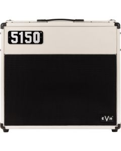 EVH 5150 Iconic Series 40W 1x12 Combo in Ivory