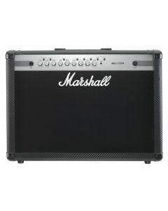 Marshall MG102CFX: MG 100W 2 x 12 Combo W/- FX