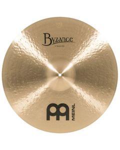 "Meinl Cymbals 21"" Byzance Traditional Medium Ride"