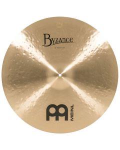 """Meinl Cymbals 22"""" Byzance Traditional Medium Crash"""