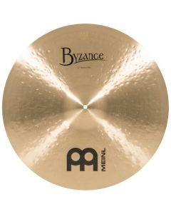 "Meinl Cymbals 22"" Byzance Traditional Medium Ride"