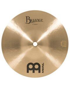 "Meinl Cymbals 8"" Byzance Traditional Splash"