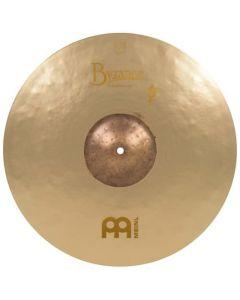 "Meinl Cymbals 18"" Byzance Vintage Sand Thin Crash"