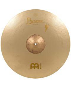 "Meinl Cymbals 22"" Byzance Vintage Sand Ride"