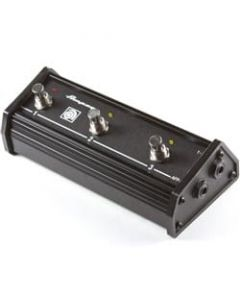 AMPEG AFP3 3-BUTTON FOOTSWITCH