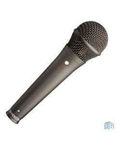 Rode S1-B super cardioid condenser microphone black