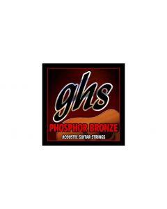 GHS TM335 (13-56) Phosphor Bronze