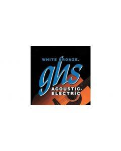 GHS WB-XL (11-48) White Bronze