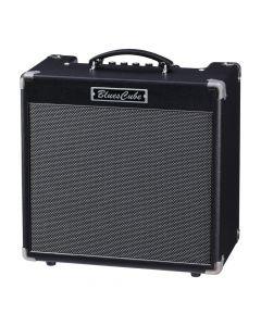 Roland Blues Cube Hot - Guitar Amplifier - Black