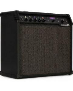 "Line 6 Spider V 120 MKII 1x12"" Guitar Amp"
